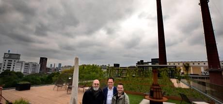Innovation Powerhouse: Strijp-T in Eindhoven, als je Strijp-S ontgroeid bent