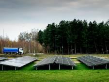 Altena denkt na over realiseren zonnevelden: 'Elk project vraagt om maatwerk'