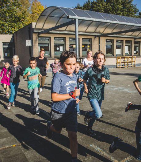 Basisschool in Drongen moet toe omdat te veel leerkrachten in quarantaine zitten