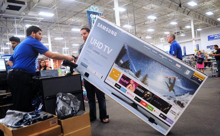 Koopjes in elektronica vallen altijd wel te doen.