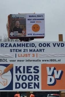 VVD heet Wilders welkom