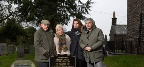 Lotgenoten MH17 en Lockerbie: 'De pijn die jullie voelen, is ook onze pijn'