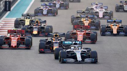 """F1-teambaas doet straffe uitspraak: """"Als we niet oppassen, is de F1 in 2021 langzamer dan de F2"""""""