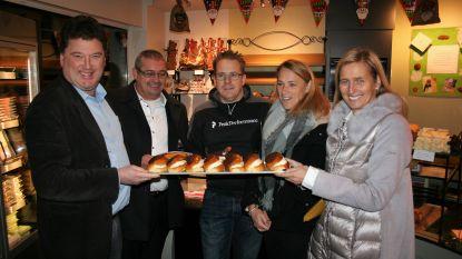 Bake a Wish: taartenverkoop op woensdagmarkt voor goede doel