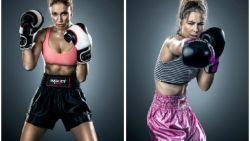 Dit zijn de duo's die het tegen elkaar opnemen in 'Boxing Stars', wie gaat er winnen?
