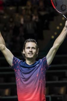 Koolhof bestormt mondiale top 30