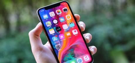 Apple: problemen bij iPhone X en MacBooks