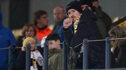 "Sporting Lokeren virtueel failliet: ""Maandag 23 maart is absolute deadline"""