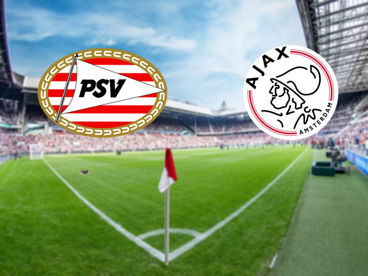 PSV - Ajax.