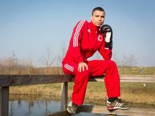 Bokser uit Huissen wint knap van Cubaanse wereldkampioen