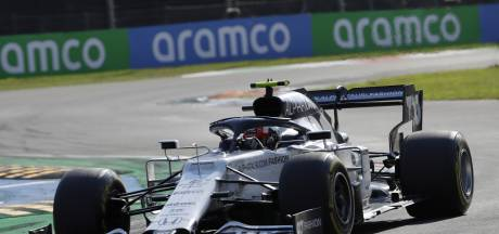 Pierre Gasly remporte un GP d'Italie mouvementé, la première victoire de sa carrière