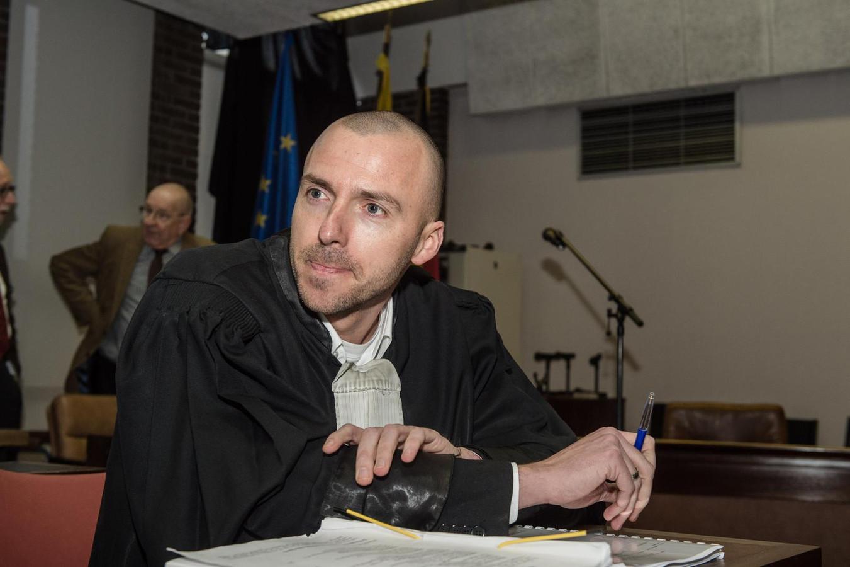Advocaat Tim Smet