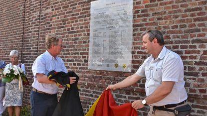 Heemkringen herdenken gesneuvelden van ramp in Busbeke