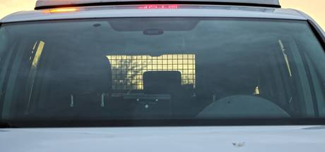 Motorrijder onderuit tijdens politieachtervolging in Vlissingen