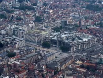 Gerechtsgebouwen blijven gesloten zolang hoogste dreigingsniveau aanhoudt