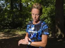 Hardlopers omarmen de virtual run: 'Je moet jezelf solo tot het uiterste dwingen'