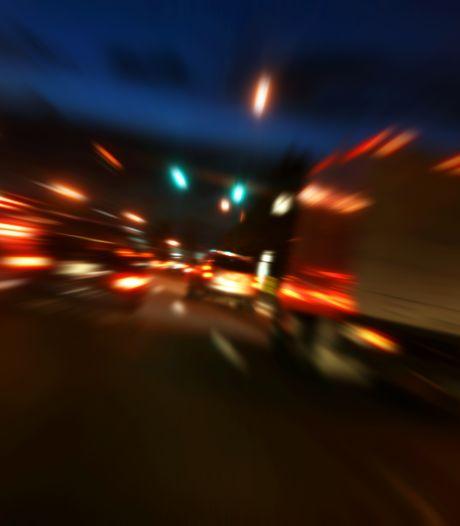 Dronken automobilist die ongeluk veroorzaakt hoort drie maanden cel eisen
