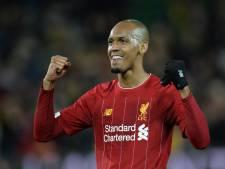 Liverpool, déjà qualifié pour la prochaine Ligue des Champions