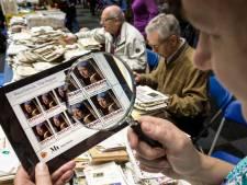 Corona spelbreker voor postzegelverzamelaars: beurs afgelast