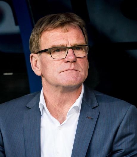 Lodeweges kan KNVB en PEC Zwolle niet langer combineren