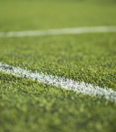 Twee mannen aangehouden na mishandeling bij hoofdveld voetbalclub in Breda