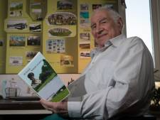 Het bizarre leven van Henk Obermeijer (95): hoe een voetbalcarrière bij Heracles door oorlog werd verscheurd