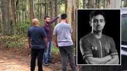 """Nieuw trio opgepakt in moord op Braziliaanse voetballer: """"Het was alleen maar de bedoeling om Daniel te castreren"""""""