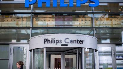 Ook Philips getroffen door Chinese industriële spionage