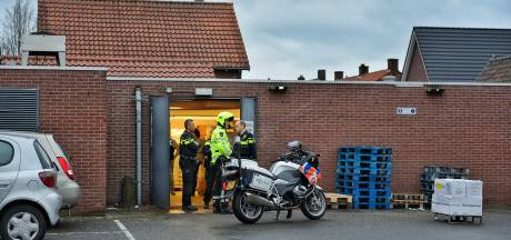 Gewapende overval op Aldi in Hilvarenbeek, daders gevlucht