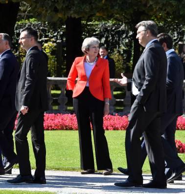 Een nieuw brexitreferendum? De EU is voor