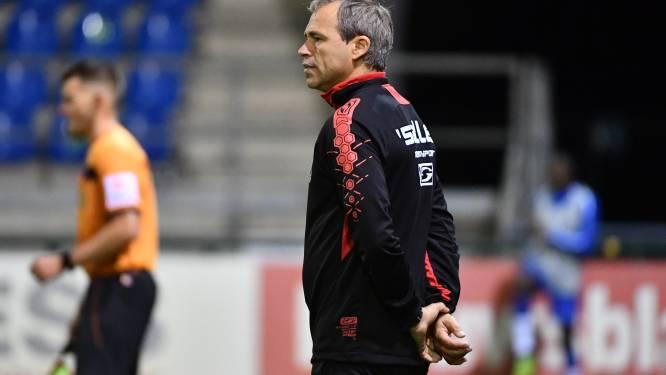 Heropstart nationale en Antwerpse voetbalcompetitie wordt uitgesteld