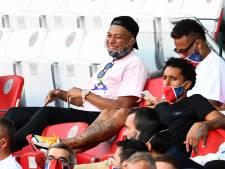 Tuchel vreest dat Mbappé meer tijd nodig heeft