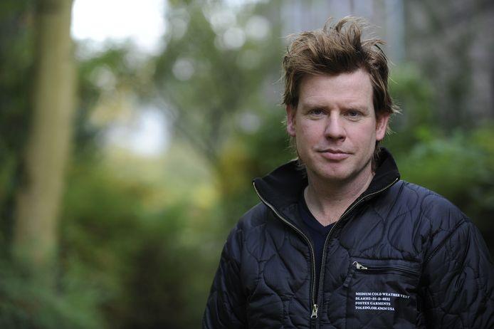 Regisseur Pieter Kuijpers levert komende week voor het eerst in bijna vijf jaar een speelfilm af.