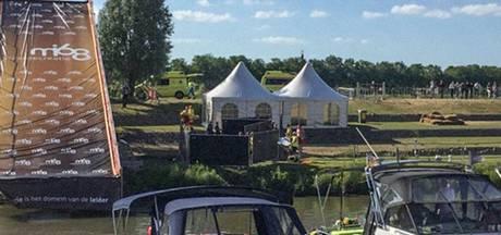 Adviseurs obstacle run Venlo stapten op vanwege zorgen over veiligheid