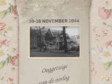 'Nog nooit heeft Nijmegen zoveel van granaten te lijden gehad als vandaag'
