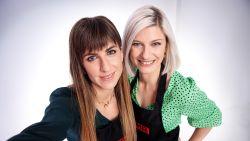 """Kijkers kwaad op Charlot en Charlotte van 'Mijn Keuken Mijn Restaurant': """"Zo smerig gespeeld van die twee"""""""