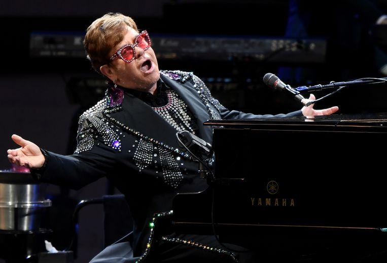 Er staat ook een film rond Elton John op het programma in Eeklo.