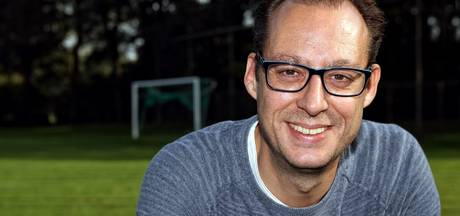 Clubheld Suijkerbuijk: 'Ze zien mij hier tot in den treure'