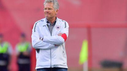 """Laszlo Bölöni sluit seizoen met goed gevoel af: """"Antwerp weer op de kaart gezet"""""""