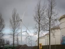 Bijna twee derde Amsterdammers positief over windmolens, maar niet in eigen omgeving