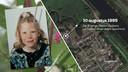 Cold case: wat gebeurde er in 1995 met de destijds 8-jarige Manon Seijkens?