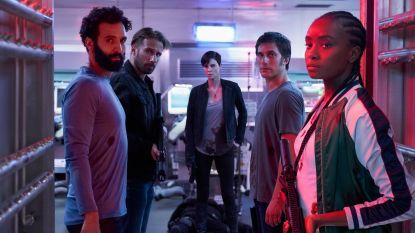'The Old Guard' met Matthias Schoenaerts wereldwijd best bekeken film op Netflix
