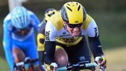 """Vanmarcke maakt indruk in Parijs-Nice: """"Het ging echt hard op de Mont Ventoux"""""""