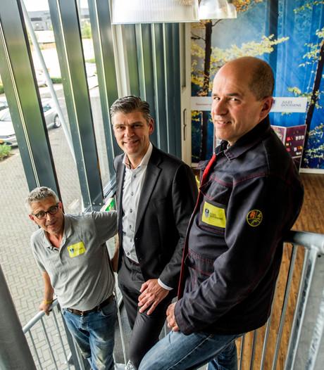 Digitale revolutie zegen voor Jules Goossens Bliksembeveiliging BV