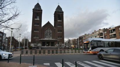 Nieuwe tram naar Militair Hospitaal rijdt dwars door Neder-Over-Heembeek