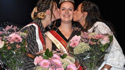 Sofie (23) is nieuwe stadsambassadrice van Menen