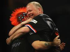 Stand en programma Premier League Darts