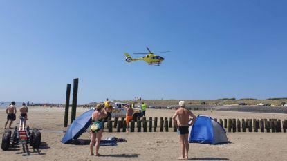 Speedboot knalt op rubberbootje in Zoutelande: 15-jarig meisje overleden