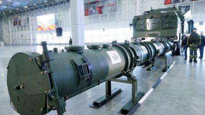 NAVO waarschuwt Rusland over nucleaire raketten die Europese steden kunnen bereiken