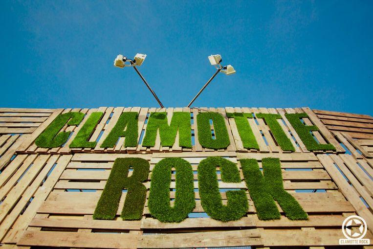 Clamotte Rock maakt nieuwe namen bekend.